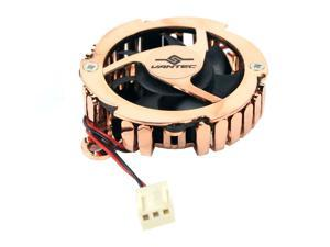 Vantec Iceberq Copper VGA And Chipset Cooling Kit - Model CCB-A1C