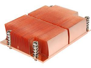 Dynatron A25 AMD Socket SP3 Copper with Skiving Fin for 1U Server up to CPU power 120 Watts
