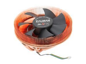 ZALMAN CNPS8900 Quiet 110mm PWM Fan Long Life Bearing Ultra Quiet Slim CPU Cooler