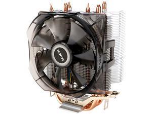 ZALMAN CNPS8X Optima 100mm Long Life Bearing HIGH PERFORMANCE CPU COOLER