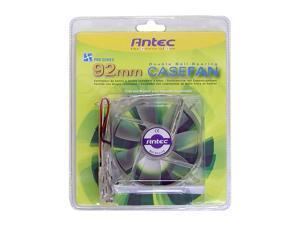 Antec 75002 92mm 2 Ball Bearing Case Cooling Fan