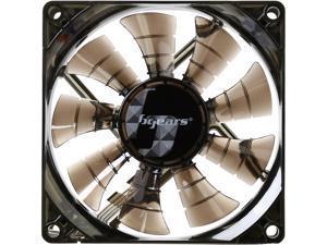 Bgears b-PWM 90 Black 90mm Case Fan