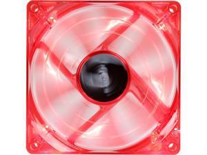 Bgears b-PWM 90 Red 90mm 2 Ball Bearing Case Fan