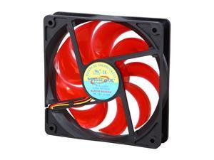 MASSCOOL FDV12025L1L34 120mm Case Fan