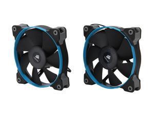 Corsair Air Series SP120 High Performance Edition 120mm High Static Pressure Twin Pack Fan (CO-9050008-WW)