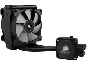 Corsair Hydro Series H80i V2  Water / Liquid CPU Cooler. 120mm CW-9060024-WW