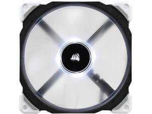 Corsair ML140 PRO LED CO-9050046-WW 140mm Premium Magnetic Levitation PWM Fan WHITE