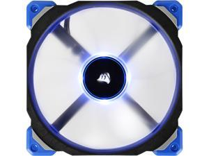 Corsair ML140 PRO LED CO-9050048-WW 140mm Premium Magnetic Levitation PWM Fan BLUE
