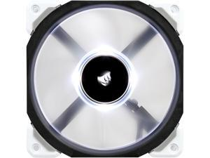 Corsair ML120 PRO LED CO-9050041-WW 120mm White LED 120mm Premium Magnetic Levitation PWM Fan