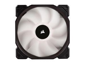 Corsair SP Series, SP120 RGB LED, 120mm High Performance RGB LED Fan (CO-9050059-WW)