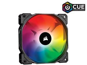 CORSAIR iCUE SP120 RGB PRO Performance 120mm Fan - CO-9050093-WW
