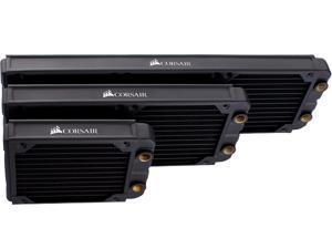 CORSAIR Hydro X Series XR5 360mm Water Cooling Radiator, CX-9030003-WW