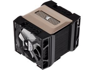 CORSAIR A500 High Performance Dual Fan CPU Cooler, CT-9010003-WW