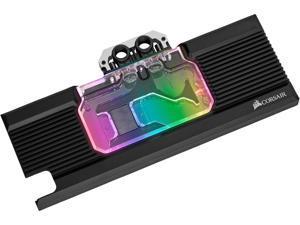 CORSAIR Hydro X Series XG7 RGB 20-SERIES GPU Water Block (2080 FE Rev.B), CX-9020009-WW
