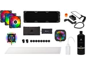 CORSAIR Hydro X Series iCUE XH303i RGB Custom Cooling Kit, CX-9070004-WW