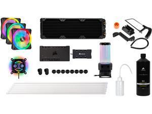 CORSAIR Hydro X Series iCUE XH305i RGB Custom Cooling Kit, CX-9070005-WW