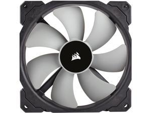 CORSAIR ML140, 140mm Premium Magnetic Levitation Fan, Single Pack, CO-9050050-WW