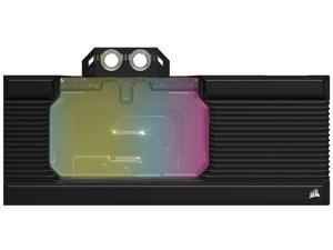 CORSAIR Hydro X Series XG7 RGB RX-SERIES GPU Water Block (6900 XT, 6800 XT) - CX-9020016-WW