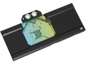 CORSAIR Hydro X Series XG7 RGB 30-SERIES VENTUS GPU Water Block (3090, 3080 Ti, 3080)