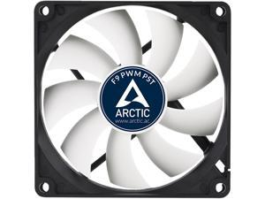 ARCTIC F9 PWM PST - Standard Low Noise PWM Controlled Case Fan with PST Feature, AFACO-090P0-GBA01