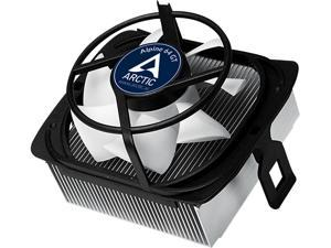 ARCTIC Alpine 64 GT CPU Cooler - AMD, Supports Multiple Sockets, 80mm PWM Fan at 22dBA