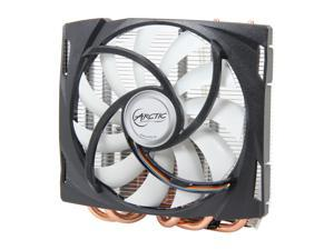 ARCTIC Accelero Mono Plus VGA Cooler - nVidia & AMD, 120mm Efficient PWM Fan, SLI/CrossFire