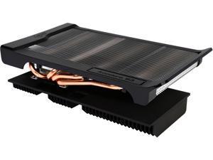 ARCTIC COOLING DCACO-V830001-GBA01 Accelero S3 VGA Cooler - nVidia & AMD, Silent Passive Cooling, SLI/CrossFire