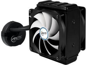 ARCTIC COOLING Liquid Freezer 120 ACFRE00016A 120mm Liquid CPU Cooler