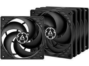 Arctic P12 Value Pack, Pressure Optimized 120mm fan - 5pack