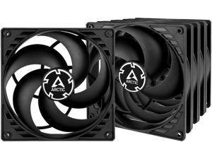 ARCTIC P14 PWM PST Value Pack - Pressure-optimised 140 mm Fan with PWM & PWM Sharing Technology (PST) - 5pack