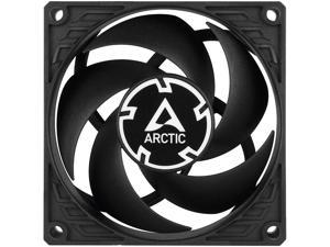 ARCTIC COOLING P8 PWM PST CO ACFAN00151A 80mm Pressure-optimised Case Fan with PWM PST for Continuous Operation