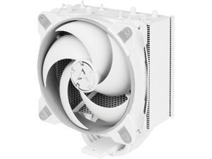 ARCTIC COOLING ACFRE00072A 120mm Fluid Dynamic Tower CPU Cooler with BioniX P-Fan