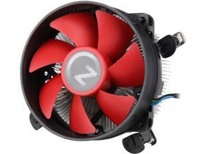 PC Computer CPU Cooler Heatsink 120x120x20mm Fan Radiator for Intel LGA 775