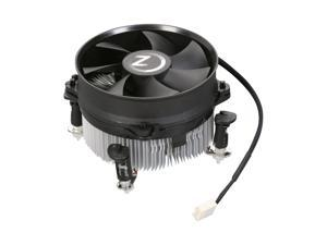 Rosewill Sleeve Bearing CPU Cooler - 92mm - RCX-Z90-AL