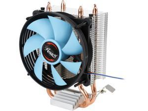 Rosewill ROCC-16002 High Performance CPU Cooler with Silent 92mm PWM Fan & 2 Direct Contact Heatpipe