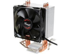 Rosewill ROCC-16003 - High Performance CPU Cooler with Silent 92mm PWM Fan & 3 Direct Contact Heatpipe