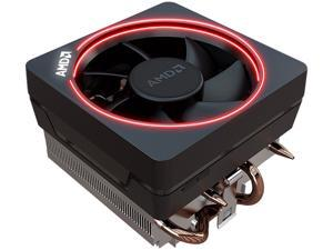 AMD Wraith MAX CPU Cooler with RGB LED