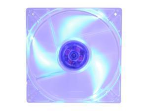 Antec 761345-75024-0 120mm Blue LED 3-Speed Case Cooling Fan