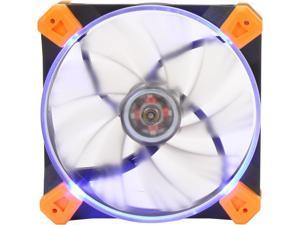 Antec TrueQuiet 120 UFO Blue LED 120mm Case Fan
