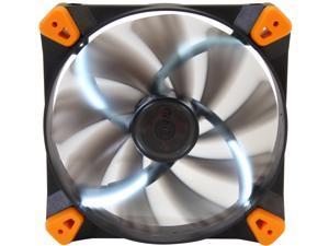 Antec True Quiet 120 WHITE 120mm White LED Cooling Fan
