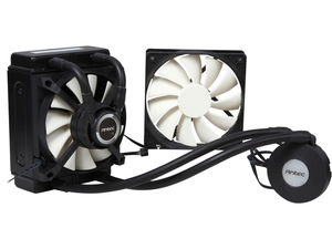 Antec KUHLER H2O 950 Water/Liquid CPU Cooler 120MM