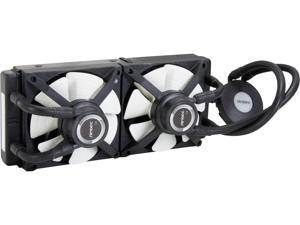 Antec KUHLER H2O 1250 Water/Liquid CPU Cooler 240MM