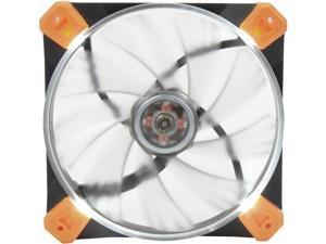 Antec TrueQuiet 120 UFO Wt 120mm White LED Case Fan