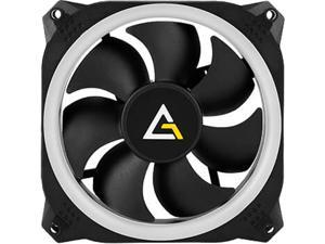 Antec Prizm 120 ARGB 120mm Addressable RGB LED Case Fan