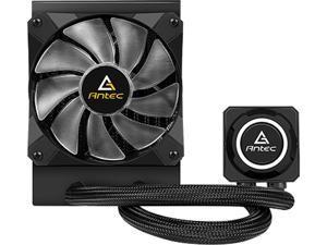 Antec Kühler H2O K Series K120 RGB All in One CPU Cooler