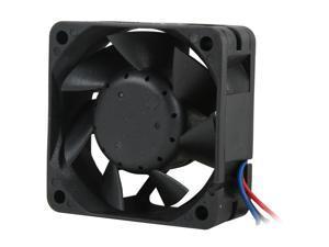 Delta Electronics AFB0612EH-ABF00 60mm Non-LED LED Case cooler