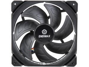 Enermax T.B. Silence Adv 140mm Ultra Silent Fan with Enerflo Channel Blade Design