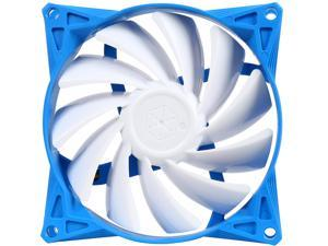 SILVERSTONE FW91 Professional PWM 92mm Fan with Optimal Performance and Low Noise