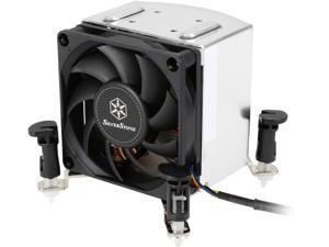 SILVERSTONE SST-AR10-115XP 70mm 2 Ball CPU Cooling