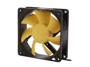 SilenX EFX-08-12 80mm Effizio Quiet Case Fan